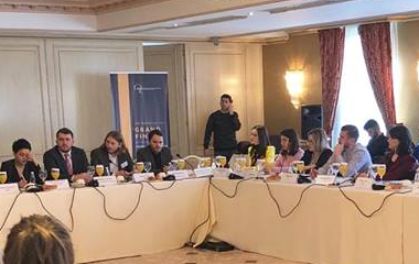 Focus Group in Prishtina - Dialogue between Kosovo and Serbia: Alternatives and Options