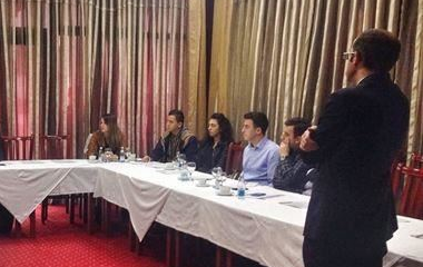 Round table in Gjilan: Raising Public Awareness on SAA and Visa Liberalisation