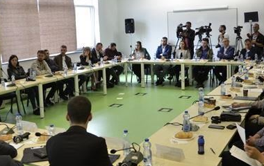 Focus Group in Mitrovica - Scenarios on the 'Grand Finale' between Kosovo and Serbia